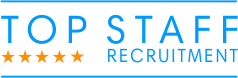 Top Staff Hospitality Recruitment, connecting the right jobs with the right people.