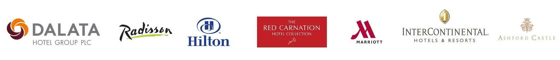 Intercontinental Hotels Group logo top staff hospitality recruitment